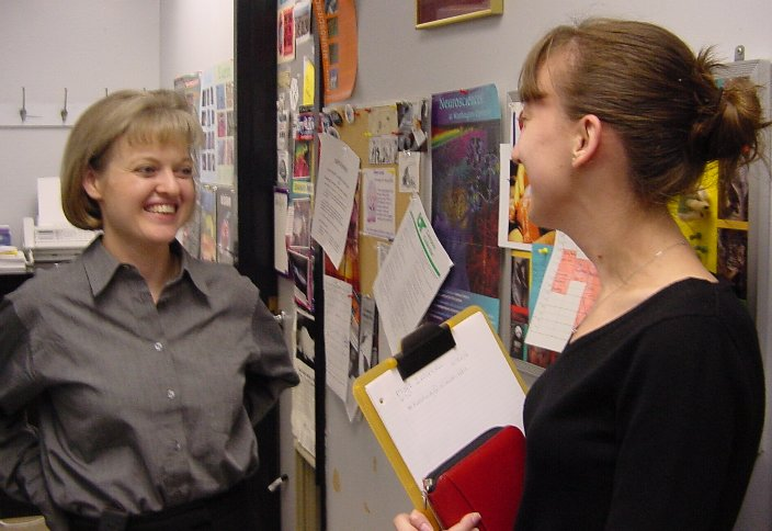 2004 BBB Interview Workshop