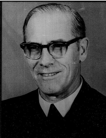 Br. Dominic Dunn, F.S.C., 1921-1987, Professor of Biology