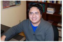 Phuc Phan, Math Center Tutor