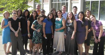 MHIRT group picture for 2010