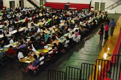 high school math competition